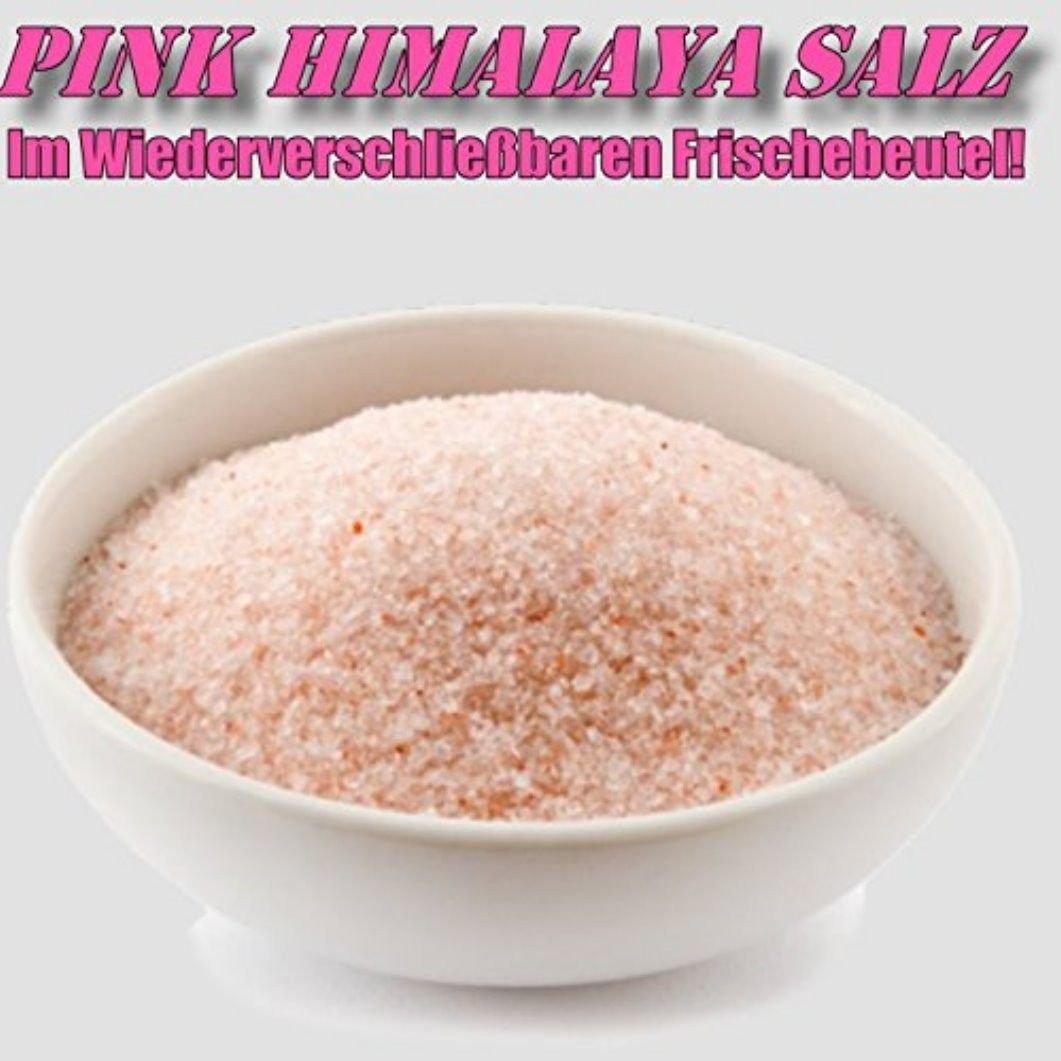 Pink Salt | 1000g feine Körnung