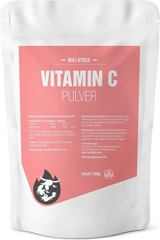 Vitamin C | Pulver