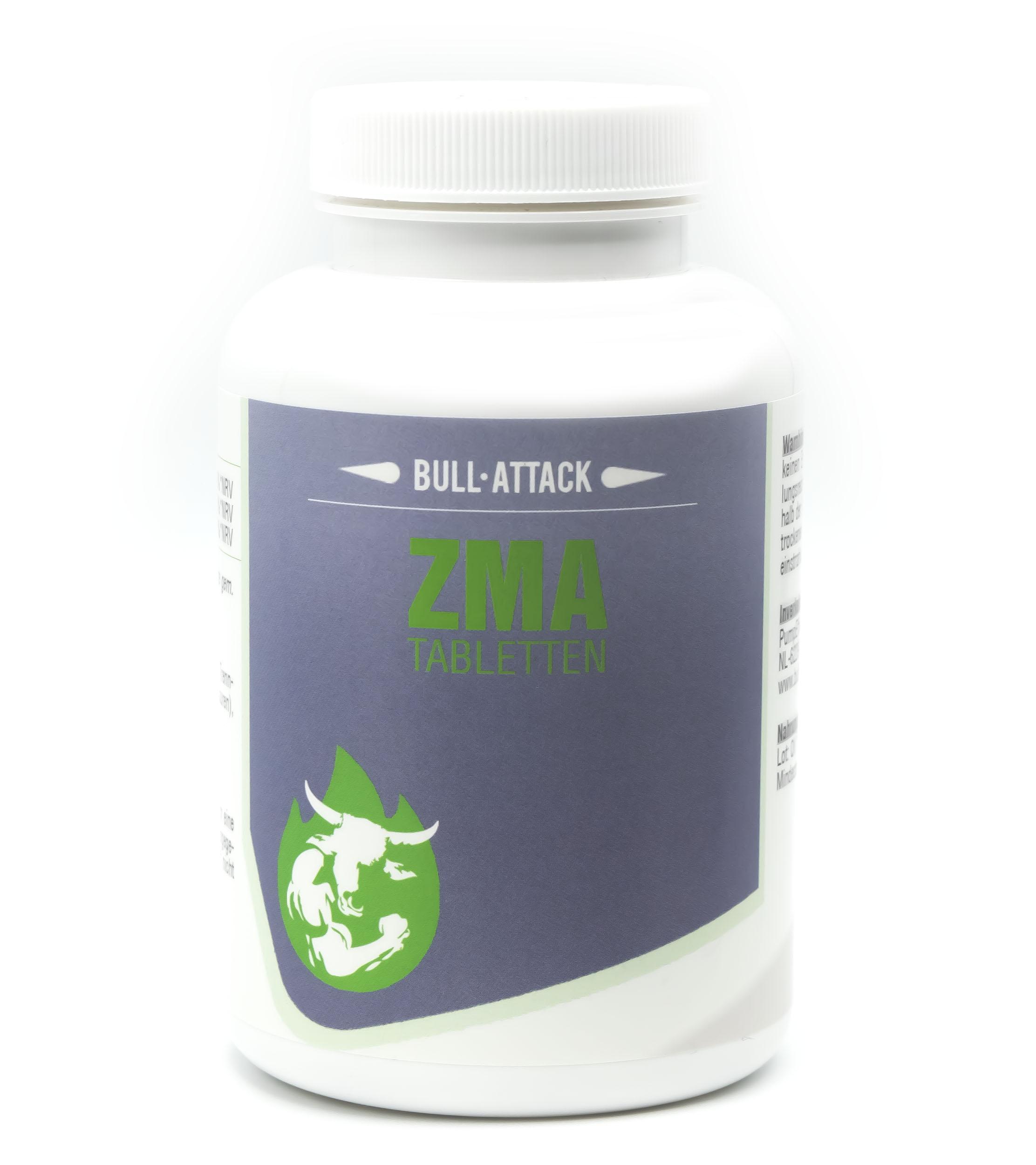 ZMA | 240 Tabletten Mineralkomplex